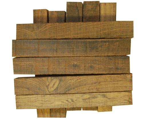 Tropical American Pen Blanks-hutproducts.com
