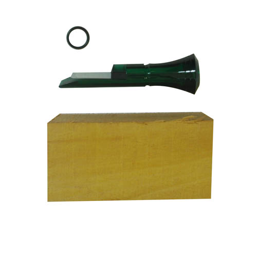 Pre-Drilled Call Blanks-hutproducts.com